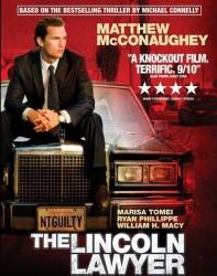 دانلود فیلم وکیل لینکلن The Lincoln Lawyer 2011 دوبله فارسی