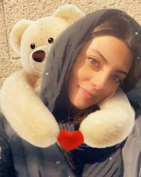 همسر مهسا طهماسبی