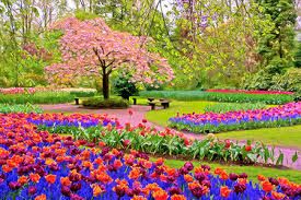 انشا فصل بهار