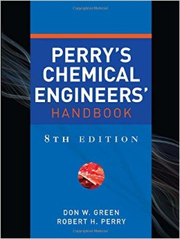 Perry Chemical Engineers Handbook