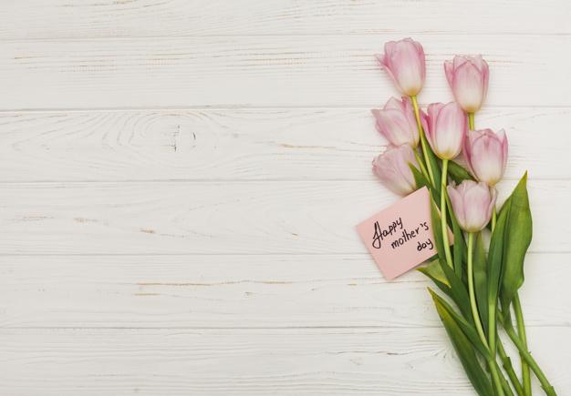 شیک ترین عکس نوشته i love you mom برای روز مادر