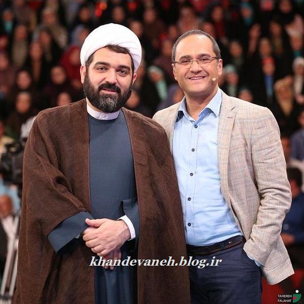 دانلود خندوانه شهاب مرادی | 31 خرداد 95 | میلاد امام حسن مجتبی (ع)