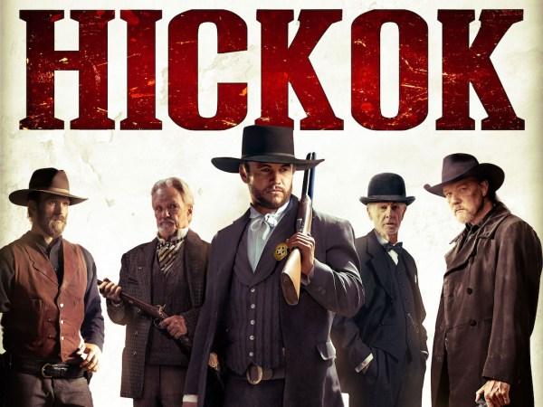 دانلود فیلم Hickok 2017