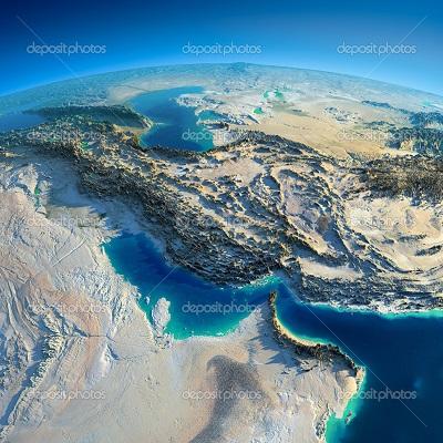 انشا ایران