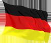 پرچم کشور آلمان