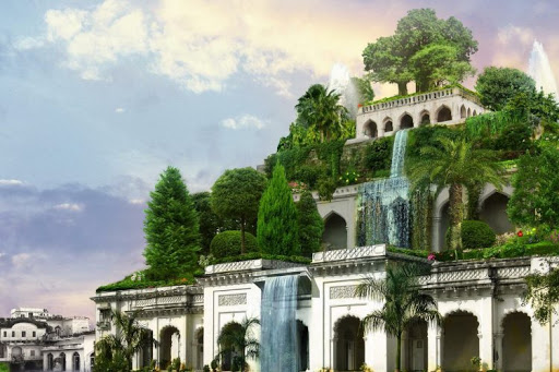 باغ بابل