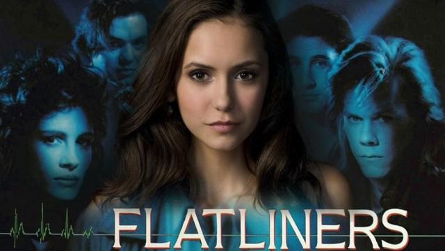 دانلود فیلم Flatliners 2017