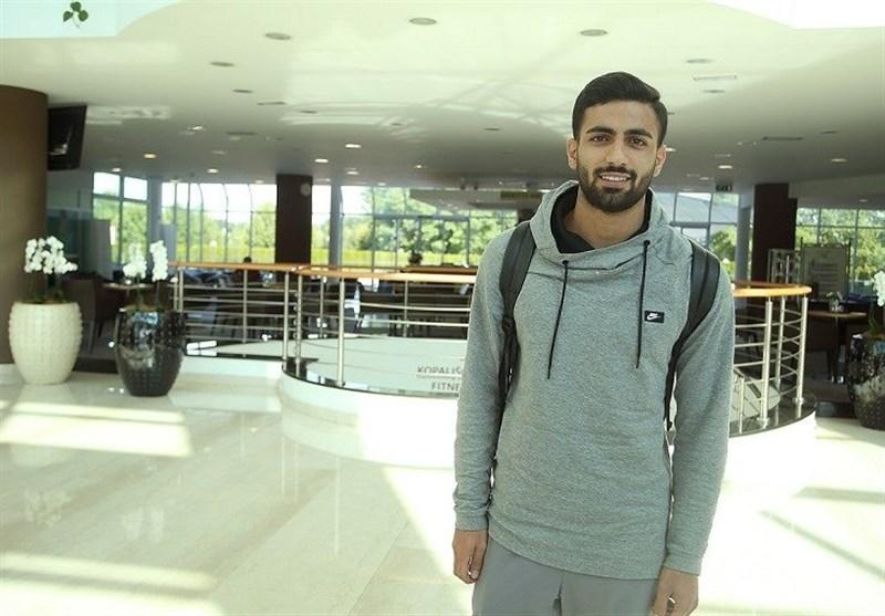 صادق محرمی: امیدوارم هر بازیکنی حقش است به جام ملتها برسد
