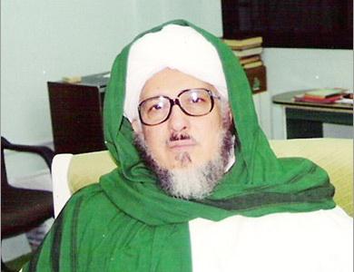 محمد بن علوی