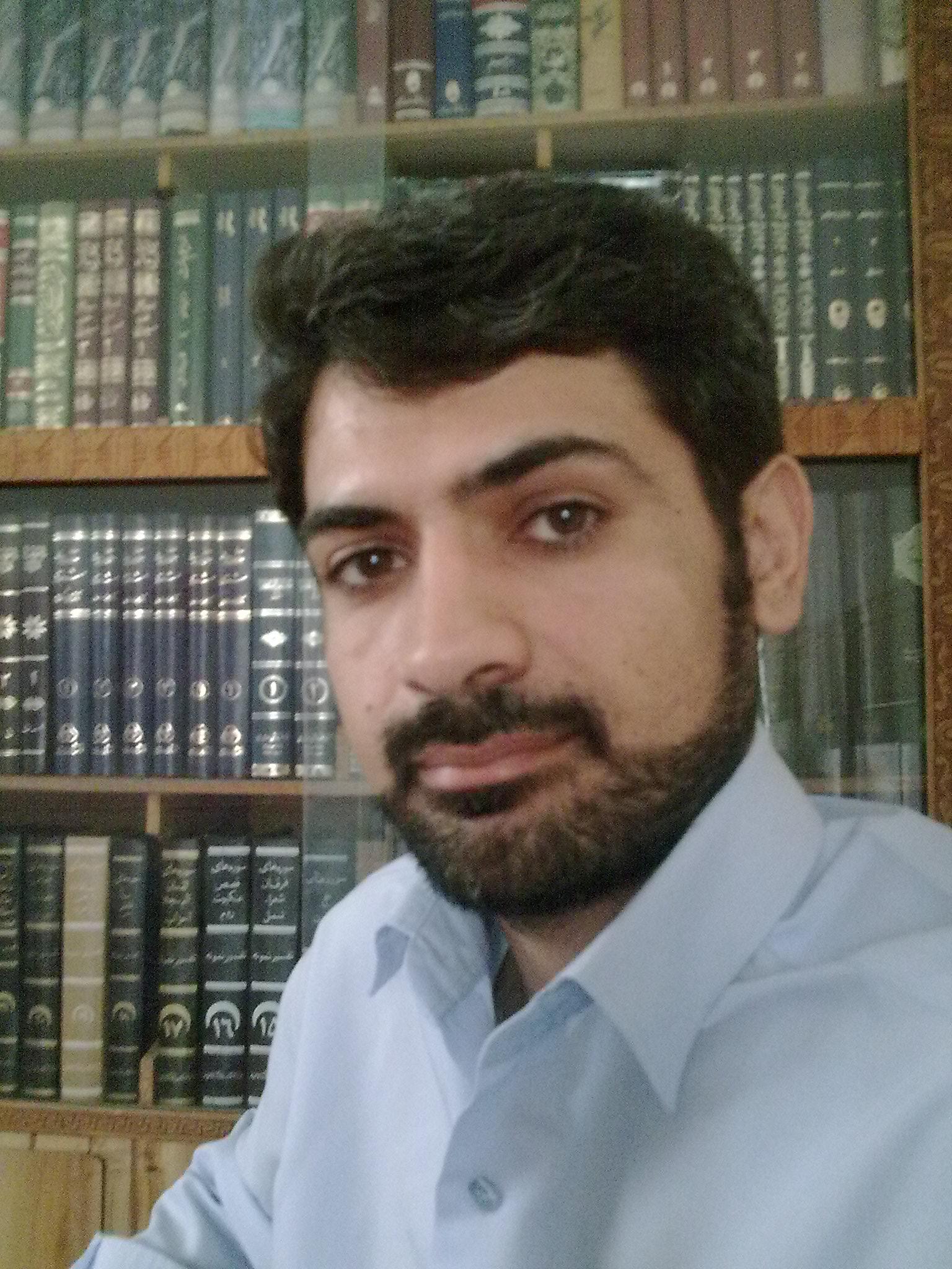 مسعود کریمیان
