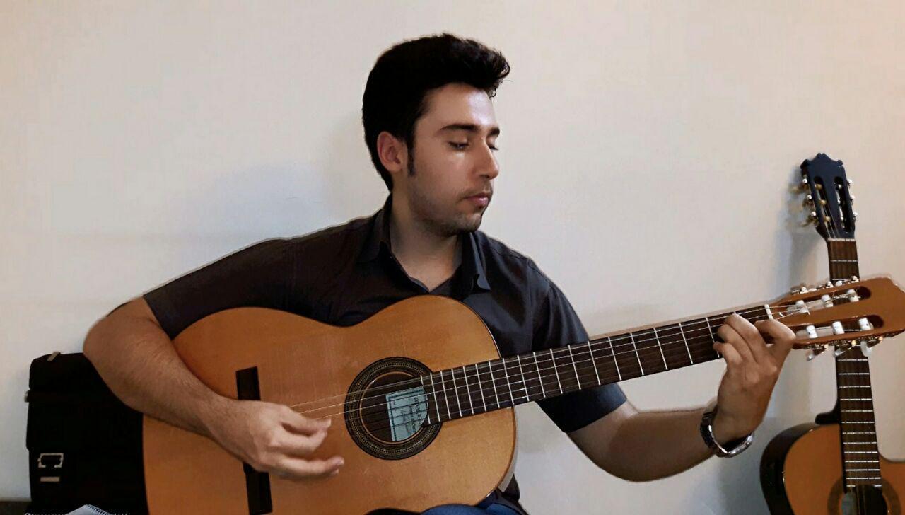 Hessam Bahmani - 'Valiasr'