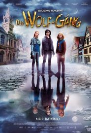 دانلود فیلم The Magic Kids – Three Unlikely Heroes 2020