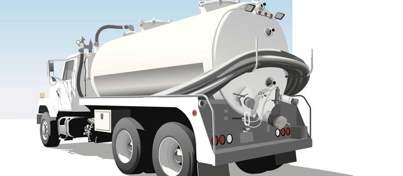 ماشین تخلیه چاه در کامرانیه