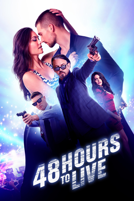 فیلم 24 Hours to Live 2017