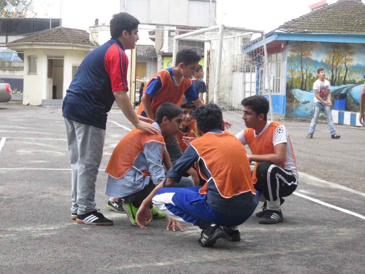 مسابقات جام فوتبال