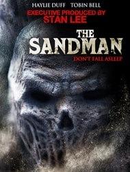 دانلود فیلم مرد شنی The Sandman 2017