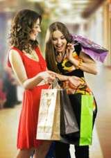 چرا خانم ها عاشق خرید کردن هستند؟