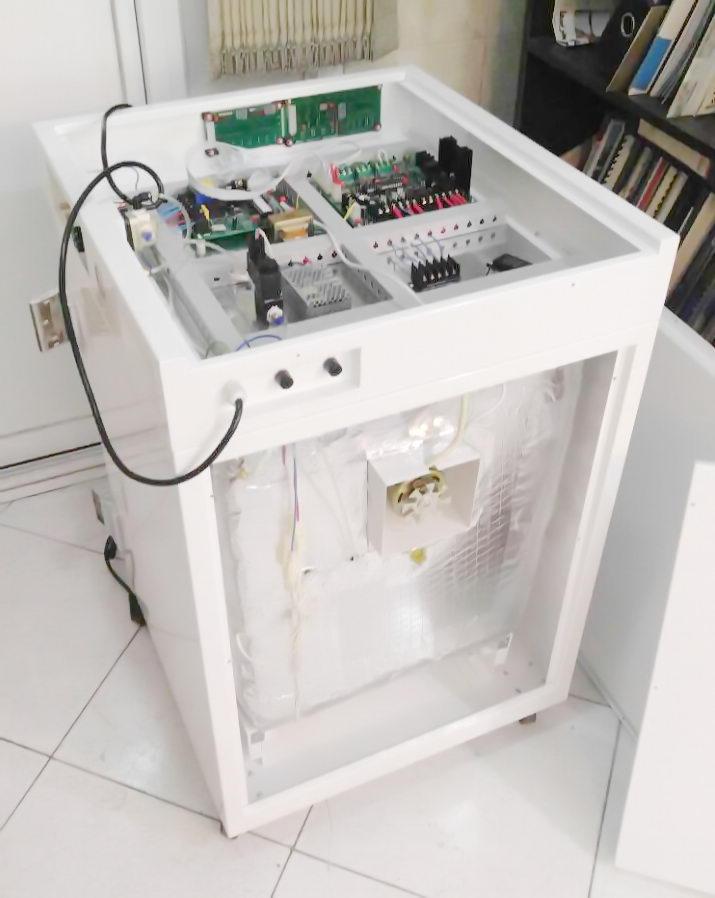 مهندسی معکوس تجهیزات پزشکی-1