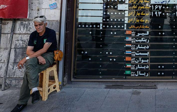بازار ارز در بلاتکلیفی به سر می برد