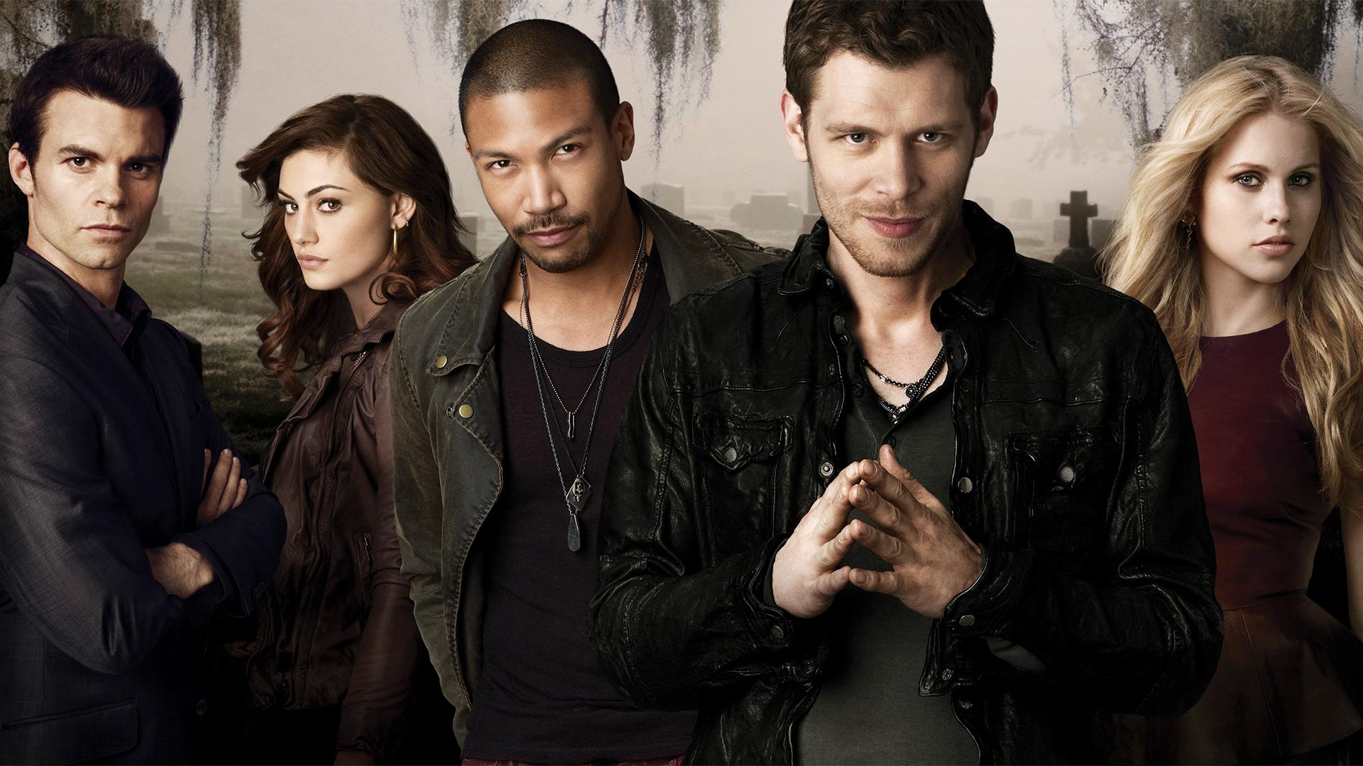 دانلود زیرنویس فصل 5 سریال اصیل ها The Originals s5 3