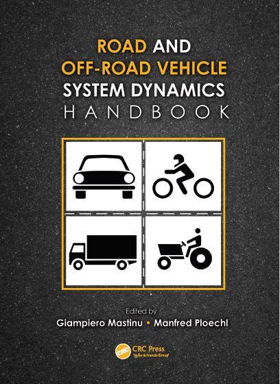دانلود کتاب هندبوک دینامیک سیستم های حمل و نقل جاده ای و برون جاده ای