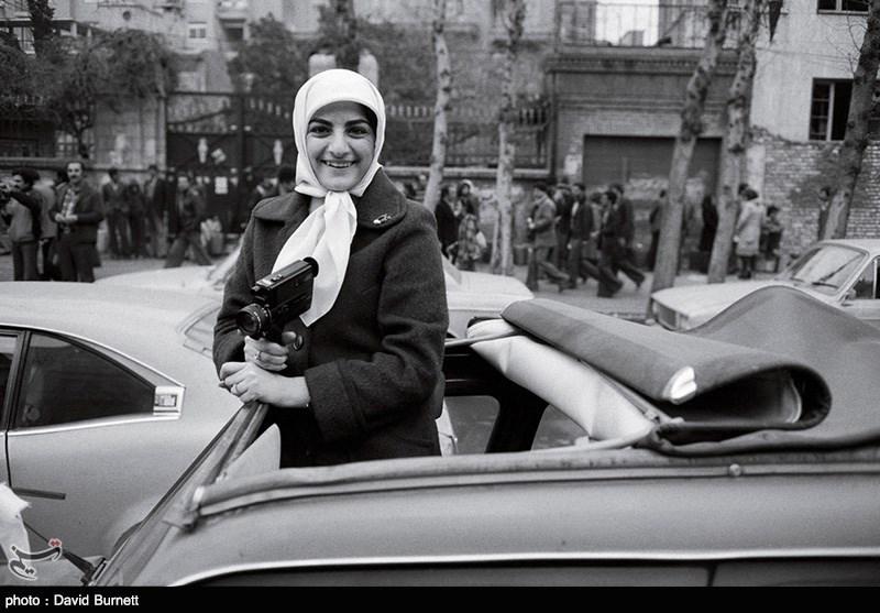بانوانی عکاس و خبرنگار در روزهای پایانی حکومت شاهی تصاویری برای آیندگان ثبت کردند