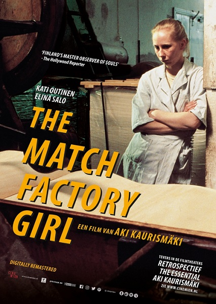The Match Factory Girl 1990