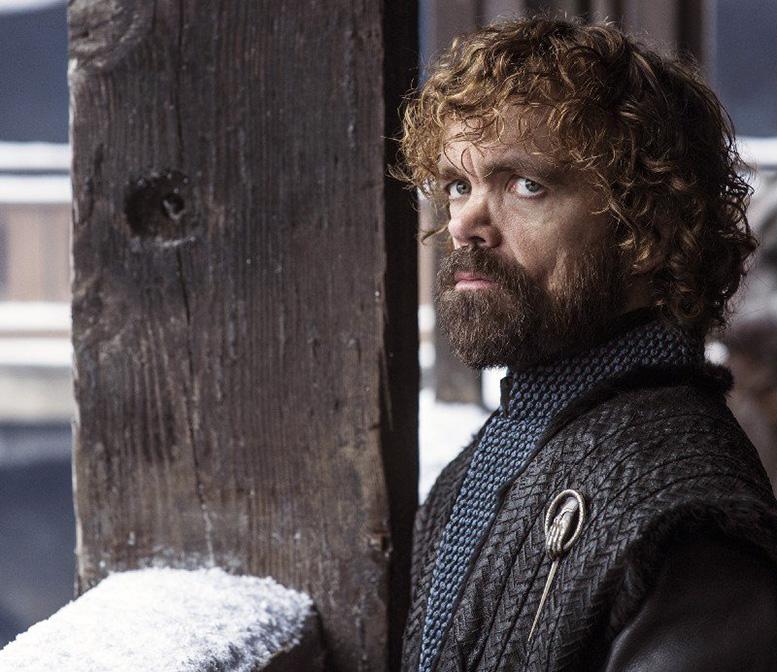 تایرن لنیستر Tyrion Lannister (Peter Dinklage)