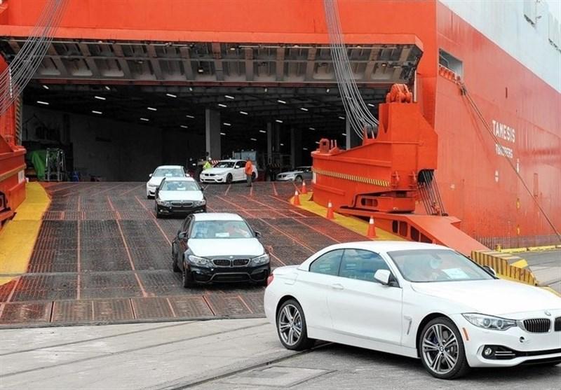 ترخیص خودروهای بالای ۴۰هزار دلار از گمرک +اسناد
