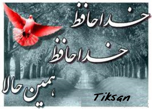 Image result for عکس خداحافظی کارتونی