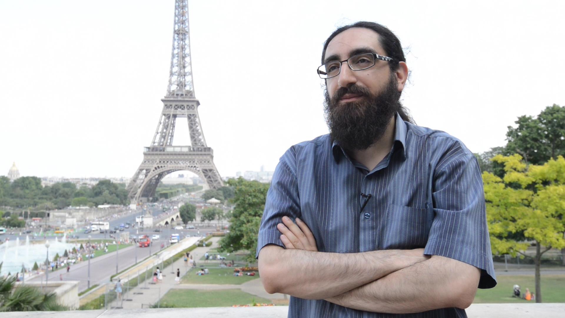 دکنر مسعود شادنام