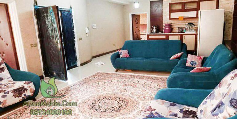 اجاره سوئیت در تهران روزانه دهکده المپیک - اجاره آپارتمان مبله در تهران