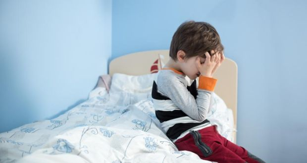 Nocturia symptoms of diabetes in children