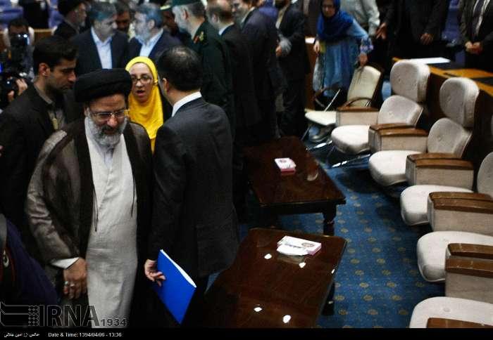 انتقاد دادستان کل کشور از برخوردهای متناقض با ایران در مبارزه با مواد مخدر