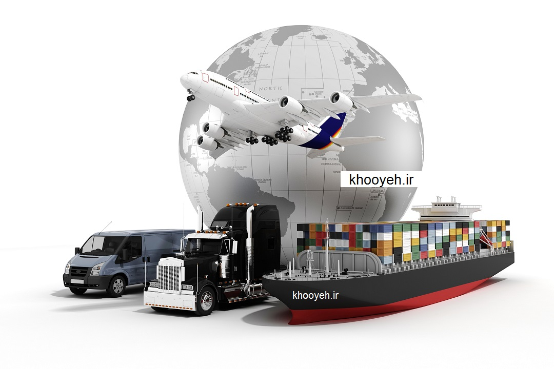 transportation export disterbution