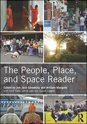 People, Place and Space - A Reader