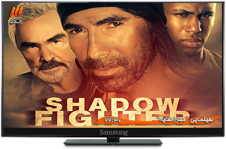 دانلود فیلم Shadow Fighter 2018