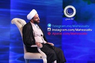 دانلود قسمت هشتم ماه عسل 95 با حضور نبی سلطانی