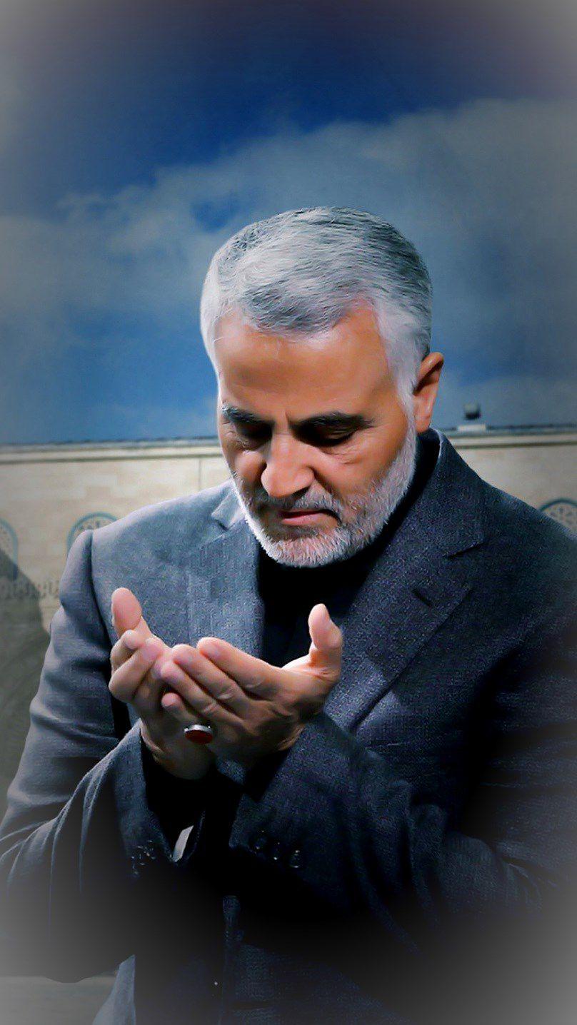 پروفایل سردارسلیمانی شهادت