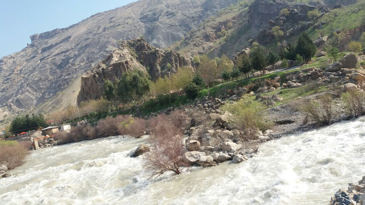 رودخانه سزار زز