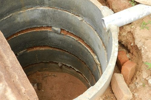 لایه روبی چاه چگونه انجام می شود؟