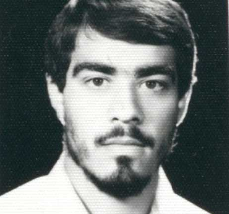 شهیدمحمد هاشمی-محمد