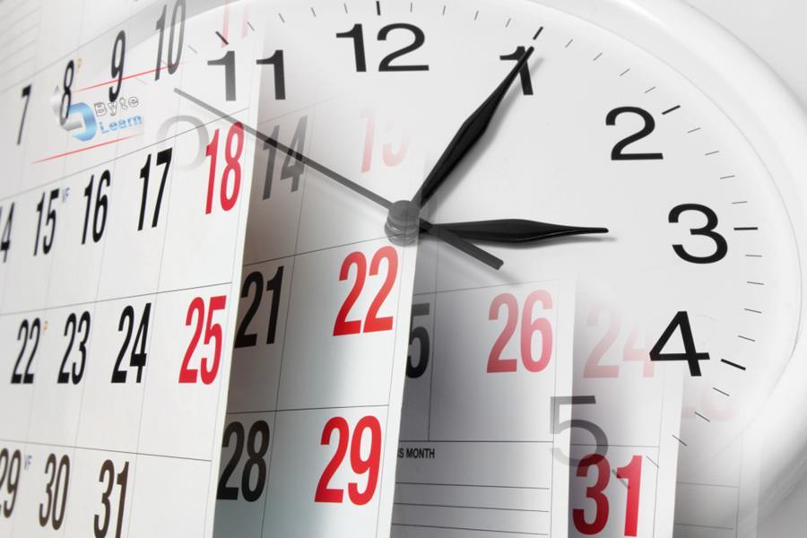 بهترین روش ها جهت ذخیره سازی و نمایش اطلاعاتی از نوع تاریخ و زمان