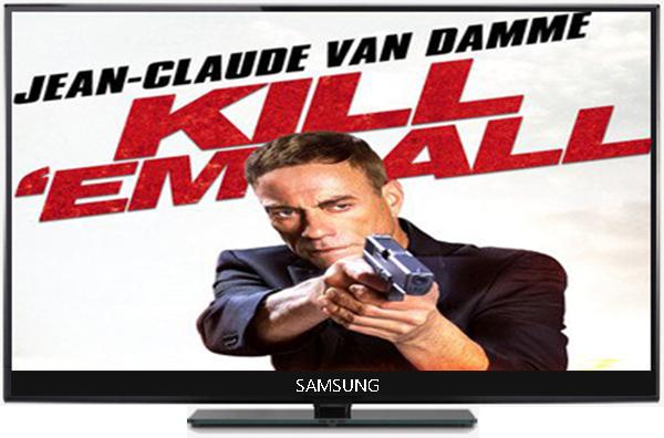 دانلود فیلم Killem All 2017 همه را بکش