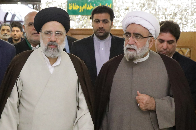 پیام تبریک رئیس قوه قضائیه به تولیت آستان قدس رضوی حجت  الاسلام مروی