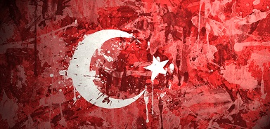 مردم به خیابان ها ریختند؛ درگیری طرفداران اردوغان با کودتاگران