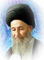 نظر آیت الله علوی گرگانی در مورد قمه زنی