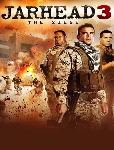 Jarhead 3: The Siege 2016 film online subtitrat