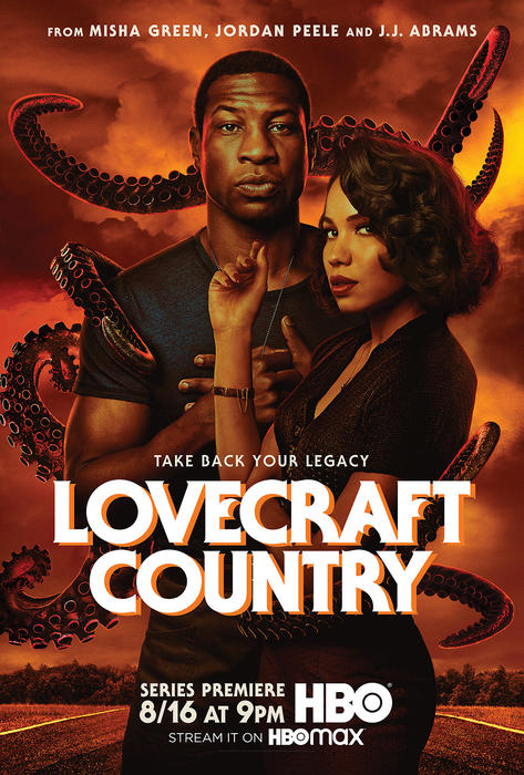 دانلود قسمت 9 فصل 1 سریال Lovecraft Country | کشور لاوکرفت