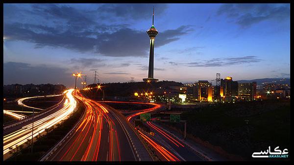 لوله باز کنی شبانه روزی خیابان آزادی